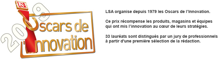 Les Oscars de l'innovation LSA